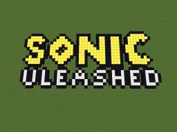 Sonic Unleashed (CANCELLED) Minecraft Map & Project