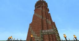 Upcoming Project - Lighthouse Minecraft Blog