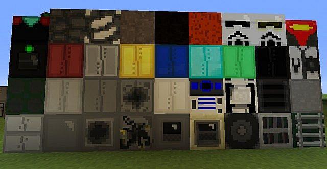 Changed Blocks