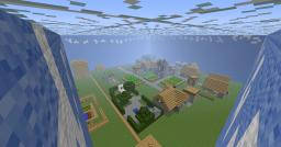 job town Minecraft Map & Project
