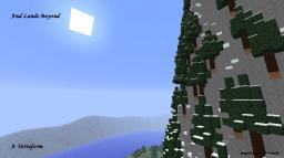 And Lands Beyond-A Terraform Minecraft Map & Project