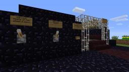 Auto Farmer Minecraft Map & Project