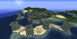 CactiPvP - Underfort Minecraft
