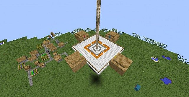 King of the ladder x minecraft project for Ladder project