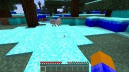 icey Minecraft Texture Pack