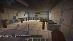 Epic SkyScraper Map Minecraft Map & Project