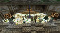 !1.7.2 Bukkit!---> MCKitPvP | The Ultimate Kit PvP Experience | mcMMO | Party's | KitPvP | Kits | Good Staff | No Lag | Levels | Skill | Kills | Enchants | United States !!! Minecraft Server