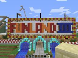 FunLand 3 Minecraft