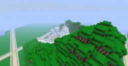 Greek Amphitheatre Minecraft Map & Project