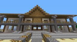GravelVille [1.6.2] PvP Minecraft Server