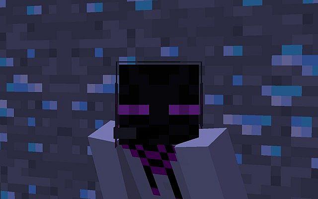 Minecraft Diamond Ore Block