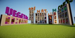 Periodic table of minecraft! Minecraft Project