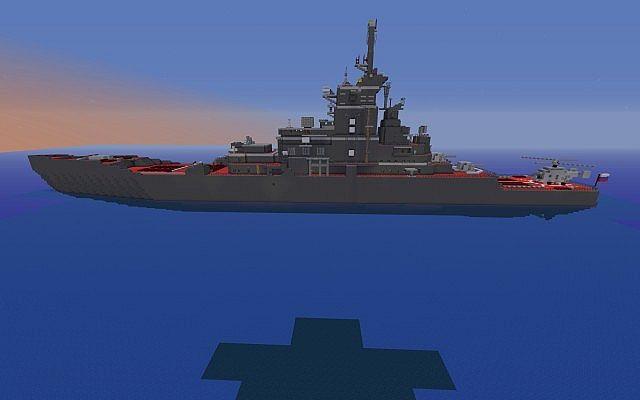 kirov class battlecruiser 9 diamonds collectable gallery world viewer