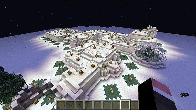 The Bio Lab Adventure Map Minecraft Project
