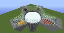 Extreme Spleef Fun Minecraft Map & Project