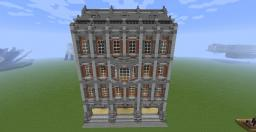 Historism Red Minecraft Project