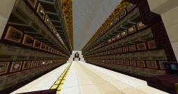 Fully automatic item storage Minecraft