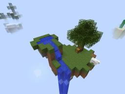 Sky Biomes Minecraft Map & Project