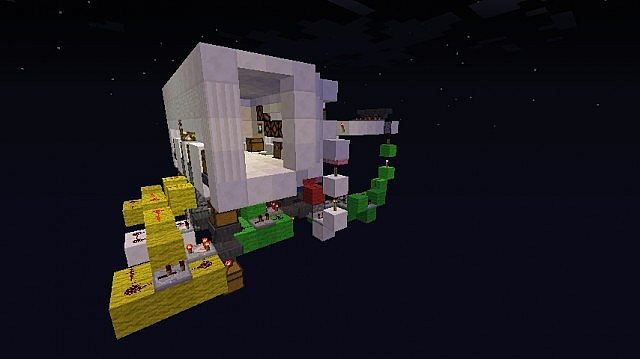 Gambling minecraft server