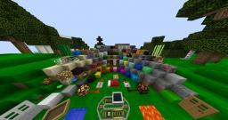 TuToPack-PvP Texture Minecraft Texture Pack