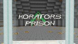 .// KORATORS \. || [PRISON server] || 24/7 || IP: KORATORS.COM || [NEW SERVER] || [W.I.P] || [FUN] || Minecraft Server