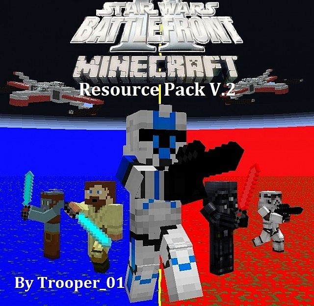 The Battlefront 2 Resource Pack Version 2