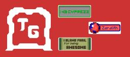 Staff Badge Collection [Now With the_soup and Azie!] [Thanks For The Pop-Reel!] Minecraft Blog
