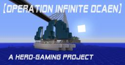 【Operation Infinite Ocean】【Showcase server】【CRUISE SHIPS!】【THE ONLY SHIP THEME SERVER OUT THERE!】 Minecraft Server