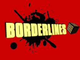 Borderlines Pack Minecraft Texture Pack