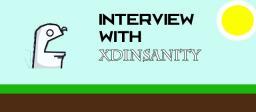 Interview with XDInsanity! Minecraft Blog