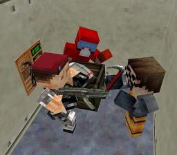 Half-Life 1.6.2 (Discontinued) Minecraft
