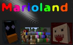 Marioland 1.6.2 with sounds! [16x] [DISCONTINUED] Minecraft