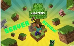 EDM's Server Reviews Minecraft Blog