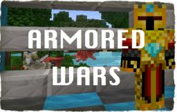 {HUMANS VS WEREWOLVES {ARMORED WARS} SAGA FACTIONS} Minecraft