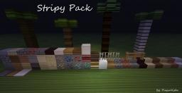 Stripy Pack Minecraft Texture Pack