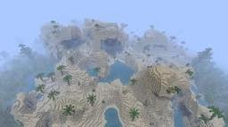 1.7 The Biome Update Minecraft Blog
