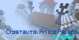 Crystalite: An Ice Palace Minecraft Project