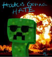 MineCraft - A Message To MineCraft Haters Minecraft Blog Post