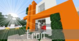- Eron - Minecraft Map & Project