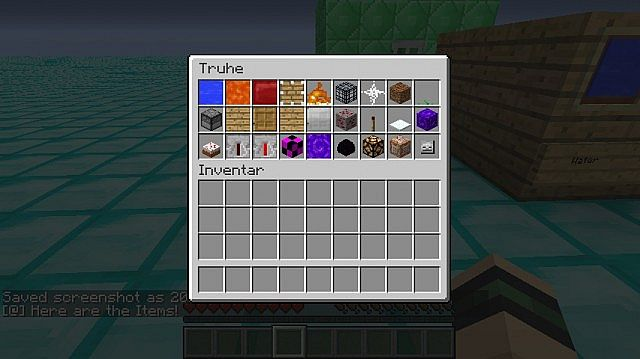 Secret Item Id S In Minecraft 1 Update Minecraft Project