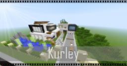 - Kurley - Minecraft Map & Project