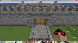 NPC KINGDOM Minecraft Map & Project