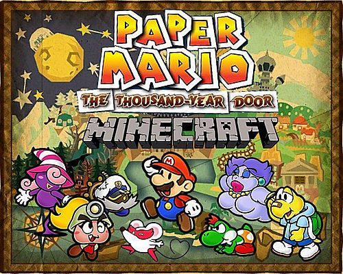 mario the thousand year door partners images frompo 1