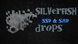 [SSP/SMP] Silverfish Drops [1.6.2] Let it drop! (Mob Drops Series) Minecraft Mod