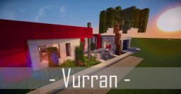 - Vurran - Minecraft Map & Project