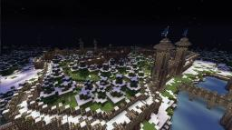 ★ New Eden - Alliance vs Horde! ★ [1.7.2] ★ [PvP] ★ [Survival] ★ [Races] ★ [Whitelist] ★ [Original] ★ [Roleplay] ★ [Anyone can build!] ★ [24/7!] ★ Minecraft