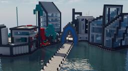 The UnderRealms Minecraft Server