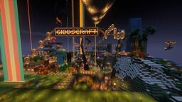 GIBBSCRAFT Minecraft Server