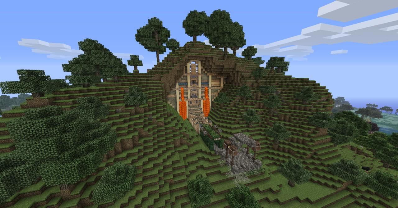 Lab 101 Minecraft Project