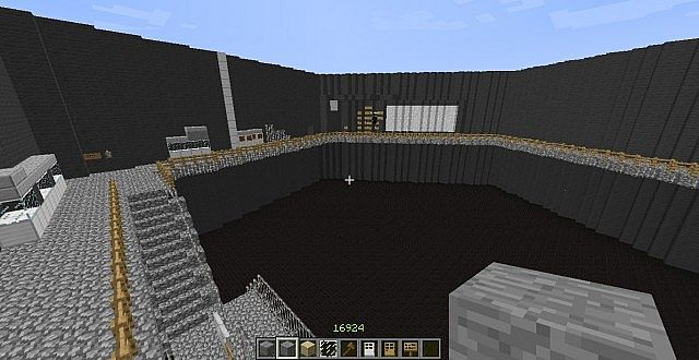 Call Of Duty Black Ops Five Zombie Map In Minecraft